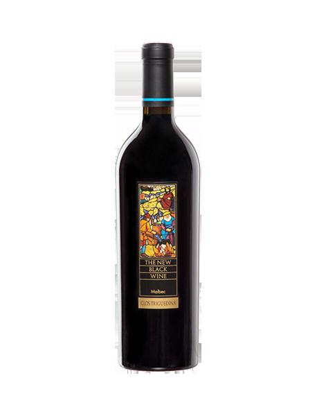Clos Triguedina Cahors The New Black Wine 2012
