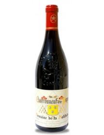 Domaine de La Solitude Châteauneuf-du-Pape Tradition Rouge 2011