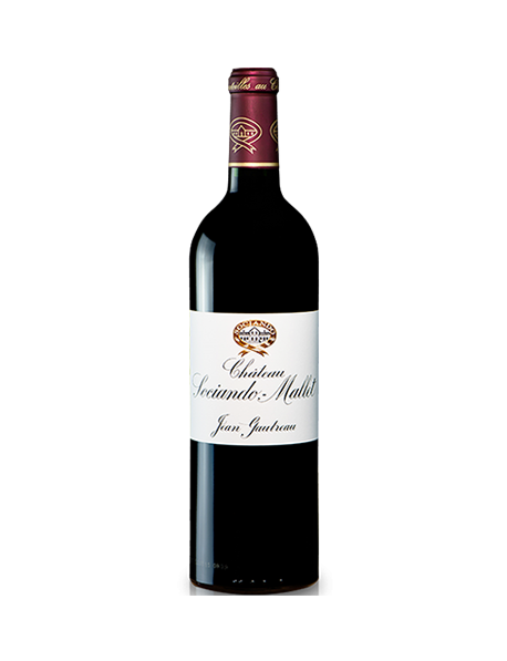 Château Lafon Haut-Médoc Cru Bourgeois Rouge 1980