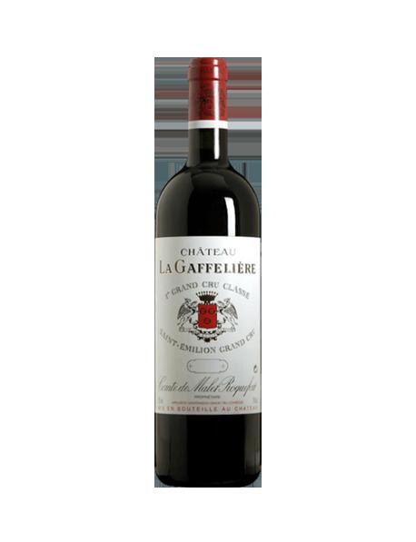 Château La Gaffelière 1er Grand Cru Classé Saint-Emilion Rouge 1986