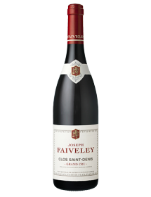 Domaine Faiveley Clos Saint Denis Grand Cru 2009