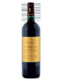 Château La Mouline Moulis-en-Médoc Cru Bourgeois 1994