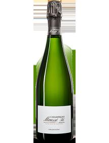 Champagne Moussé Fils L'Or d'Eugène Blanc de noirs