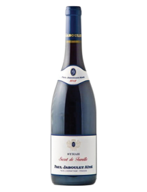 Paul Jaboulet Aîné Syrah Secret de Famille Rouge 2013