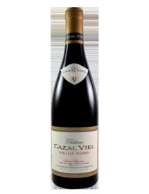 Laurent Miquel Château Cazal Viel Saint-Chinian Vieilles Vignes 2012