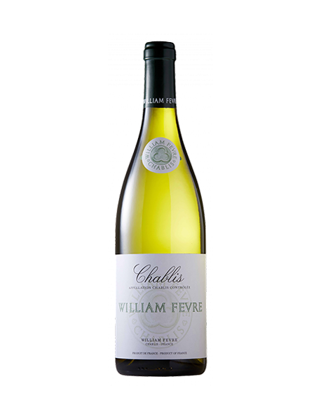 William Fèvre Chablis 2015