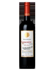 Vina von Siebenthal Gran Reserva Carmenère Aconcagua Chili Rouge 2013