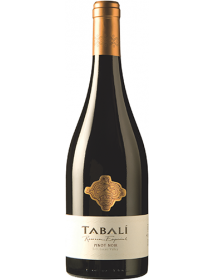 Tabali Reserva Especial Pinot Noir Valle de Limari Chili 2013