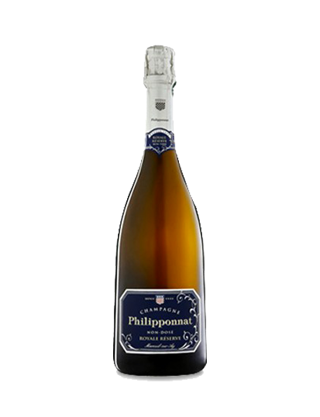 Champagne Philipponnat Réserve Brut Non Dosé