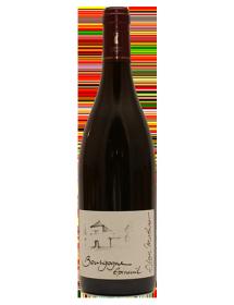 Vin rouge bio Bourgogne Epineuil Tradition 2016 en stock, livraison 24h