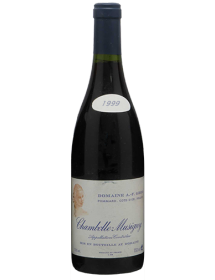 Domaine A.F. Gros Chambolle-Musigny 1999