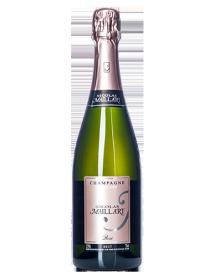 Champagne Nicolas Maillart Rosé Grand Cru
