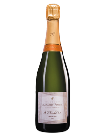Champagne Allouchery-Perseval Extra-Brut Tradition 1er Cru