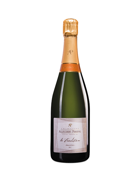 Champagne Allouchery-Perseval Extra-Brut Tradition