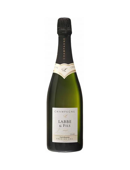 Champagne Labbé & Fils Carte Blanche 1er Cru