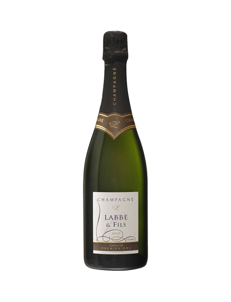 Champagne Labbé & Fils Carte d'Or 1er Cru