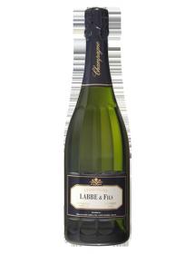 Champagne Labbé & Fils Brut Prestige 1er Cru