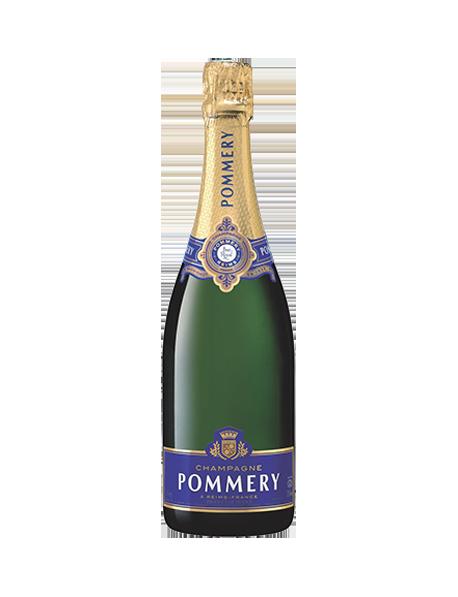 Champagne Pommery Brut Casher