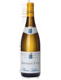 Domaine Olivier Leflaive Montagny 1er Cru Blanc 2015