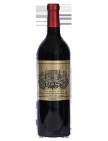 Château Palmer 3ème Grand Cru Classe Margaux Rouge 1966