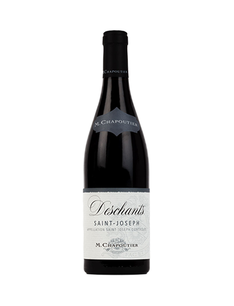 Domaine Michel Chapoutier Saint-Joseph Deschants Rouge 2009