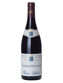 Domaine Olivier Leflaive Meursault Les Malpoiriers Rouge 2014
