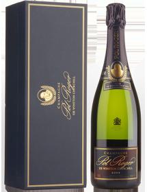 Champagne Pol Roger Cuvée Winston Churchill 2004
