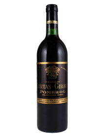 Château Certan-Giraud Pomerol 1964