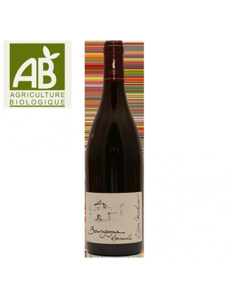 Domaine Alain Mathias Bourgogne Epineuil Expression Rouge 2014