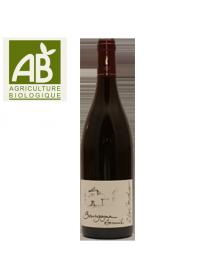 Domaine Alain Mathias Bourgogne Epineuil Tradition Rouge 2016
