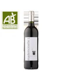 Mademoiselle L de Château La Lagune 2014 - Vin rouge du Haut-Médoc
