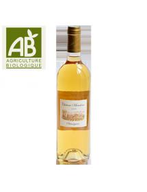 Château Miaudoux Saussignac Blanc Liquoreux 2008