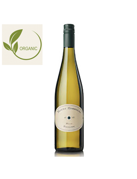 Mount Horrocks Riesling Watervale Clare Valley Australie Blanc 2015
