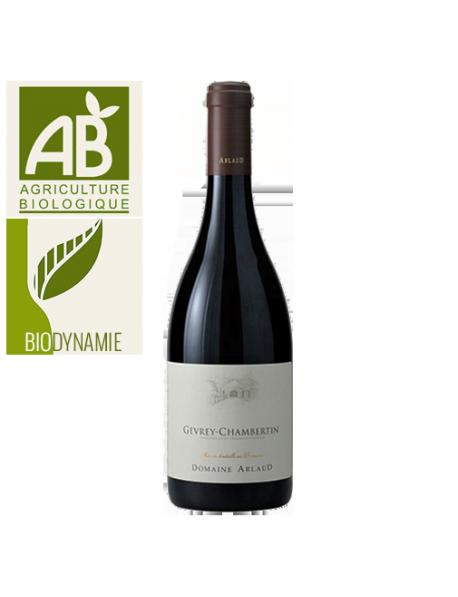 Domaine Arlaud Gevrey-Chambertin 2011