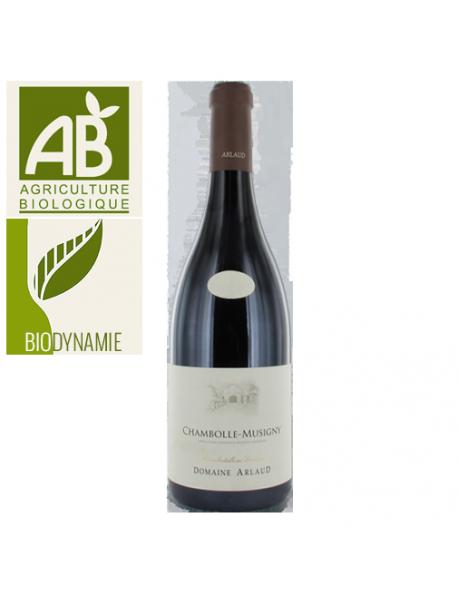 Domaine Arlaud Chambolle-Musigny 2014