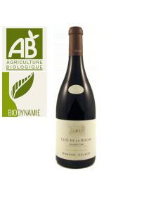 Domaine Arlaud Clos de la Roche Grand Cru 2011