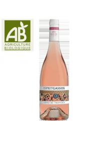 Esprit Gassier Côtes-de-Provence Rosé 2017
