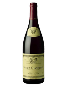 Domaine Louis Jadot Gevrey-Chambertin Rouge 2001