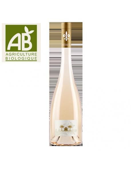 Château Sainte Marguerite Côtes-de-Provence Symphonie Cru Classé Rosé 2015 Jéroboam