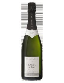 Champagne Labbé & Fils Blanc de blancs 1er Cru