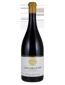 Domaine Michel Chapoutier Saint-Joseph Les Granits Rouge 1998