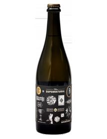 The Supernatural Sauvignon blanc 2016, vin biologique de Nouvelle-Zélande