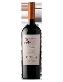 Odfjell Capitulo Flying Fish Malbec Carignan Cabernet-Sauvignon Chili Rouge 2014