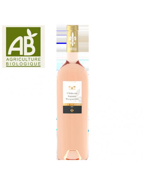 Château Sainte Marguerite Côtes-de-Provence Grande Réserve Cru Classé Rosé 2017