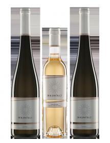 Coffret vin blanc Hongrie Tokaj 3 bouteilles