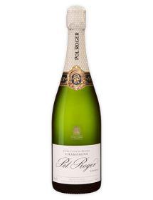 Champagne Pol Roger Brut Mathusalem 6 litres - Caisse Bois d'origine d'1 Mathusalem
