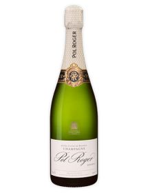 Champagne Pol Roger Brut Salmanazar 9 litres - Caisse Bois d'origine d'1 Salmanazar