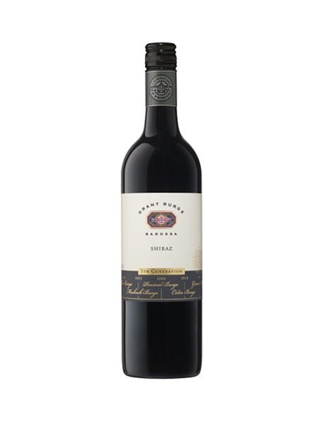 Grant Burge 5th Generation Shiraz Barossa Valley Australie Rouge 2014