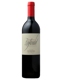 Seghesio Old Vine Zinfandel Sonoma USA Rouge 2013