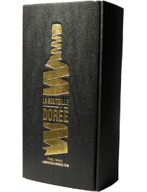 Coffret vin anniversaire 1966 Bordeaux Grands Crus Classés 2 bouteilles